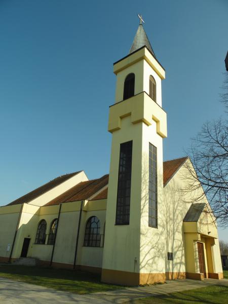 crkva Sv. Ane u Hlapičini