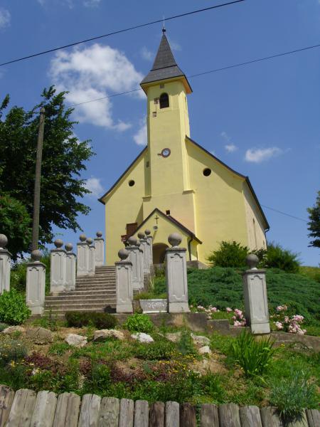 kapela Sv. Margarete u Kapelščaku